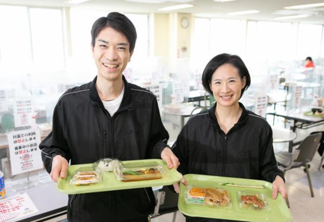 東急ストア デリカ食品部デリカ食品すすき野ベーカリーPCの画像・写真