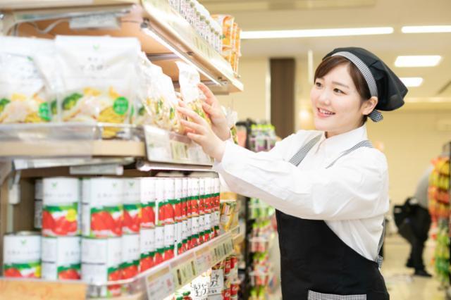 東急ストア フードステーション大倉山店の画像・写真