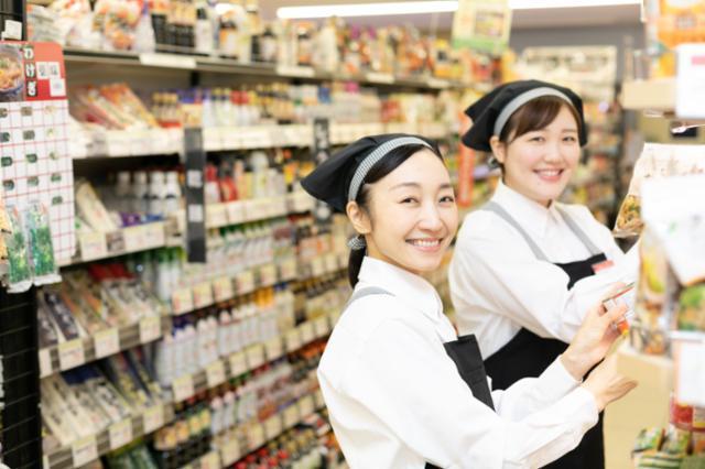 東急ストア 横浜地下街店の画像・写真
