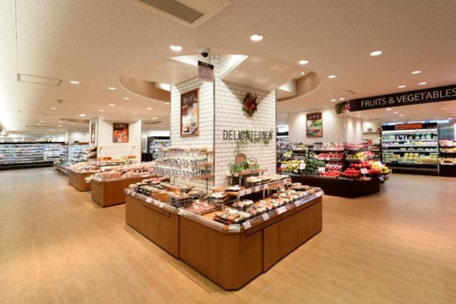 東急ストア 北越谷店の画像・写真